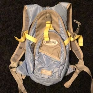 CAMELBAK TRAVEL BACKPACK